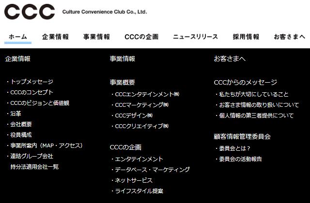 cccは666を意味する